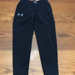 Youth XL Storm Under Armour joggers